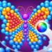 Bubble Shooter – Flying Pop APK