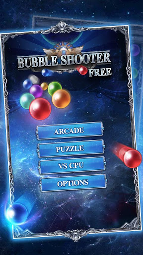 Bubble Shooter Game Free ss 1