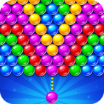 Bubble Shooter Puppy APK