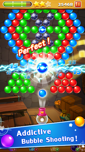 Bubble Shooter ss 1