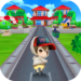 Buddy,Run! APK
