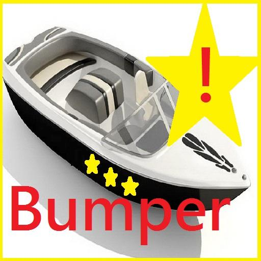 Bumper boat ss 1