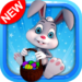 Bunny Blast – Easter games hunt for candy toon APK