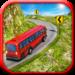 Bus Driver 3D: Hill Station APK