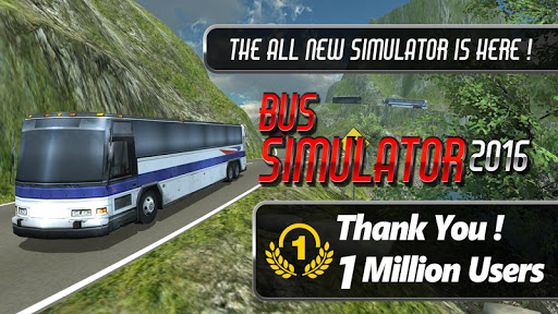 Bus Simulator 2016 ss 1