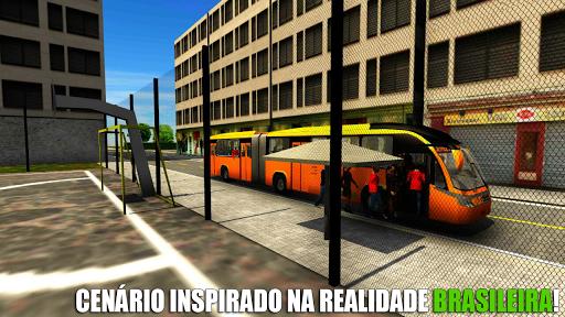 BusBrasil Simulador – Jogo em Desenvolvimento ss 1
