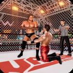 Cage Revolution Wrestling World : Wrestling Game APK