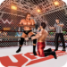 Cage Revolution Wrestling World : Wrestling Game APK