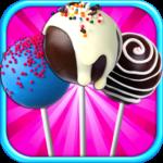 Cake Pop Maker – Cooking Games APK