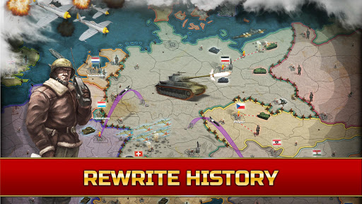 Call of War – WW2 Strategy Game ss 1