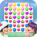 Candy Blast: Cookie Match 3 APK