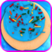 Candy Cookie Make & Bake: Kids Dessert Maker FREE APK