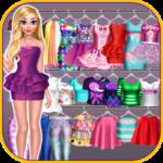 Candy Fashion Dress Up & Makeup Game APK
