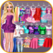 Candy Fashion Dress Up & Makeup Game APK