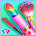 Candy Makeup Beauty Game – Sweet Salon Makeover APK