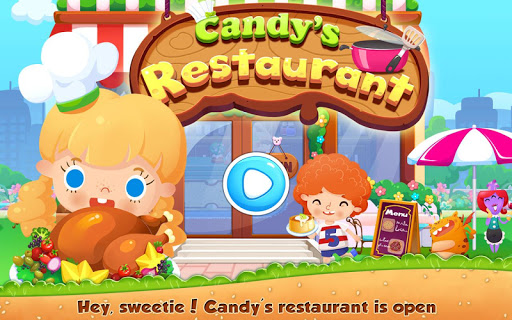 Candys Restaurant ss 1