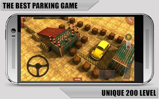 Car Driver 2 Hard Parking ss 1