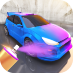 Car Painting Workshop: Stress Relief Coloring Book APK