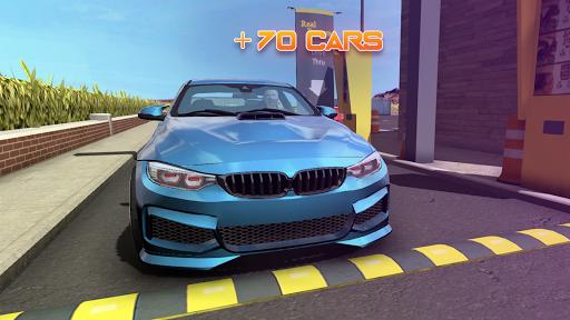 Car Parking Multiplayer ss 1