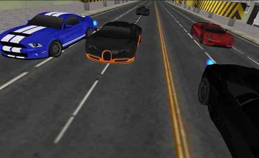 Car Racing 3D ss 1