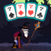 Cards Order Wizard : Solitaire Puzzle RPG APK