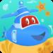 Carl Super Truck Underwater: Kids Exploration 123 APK