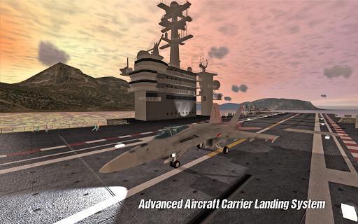 Carrier Landings ss 1