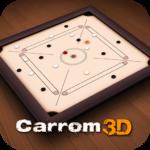 Carrom 3D FREE APK