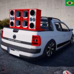 Carros Socados Brasil APK