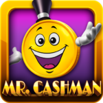Cashman Casino – Free Slots Machines & Vegas Games APK