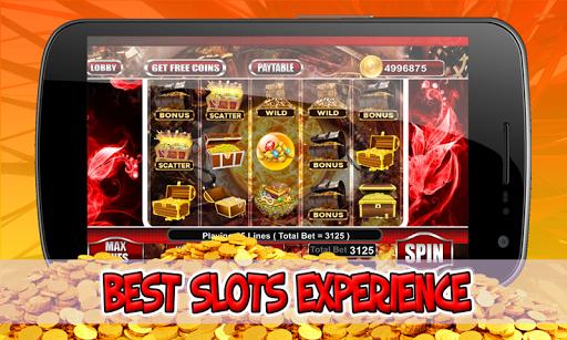 Casino Morongo Slots ss 1