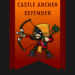 Castle Archer Defender APK