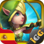 Castle Clash: Epic Empire ES APK