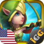 Castle Clash: Heroes Of The Empire US Online Generator