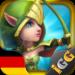Castle Clash: King's Castle DE APK