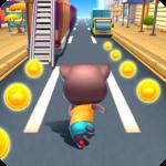 Cat Runner-Online Rush APK