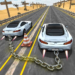 Chained Cars Impossible Stunts 3D – Car Games 2018 APK
