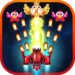 Chicken Shooter : Strike Galaxy Attack APK