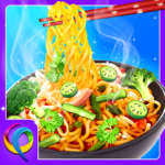 Chinese Food Maker – Lunar New Year Food Cooking APK