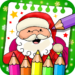 Christmas Coloring Book APK