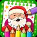 Christmas Coloring Book APK