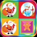 Christmas Match Game for Kids APK