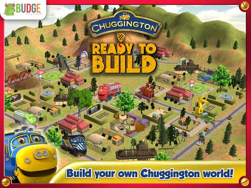 Chuggington Ready to Build ss 1
