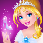 Cinderella Dress Up APK