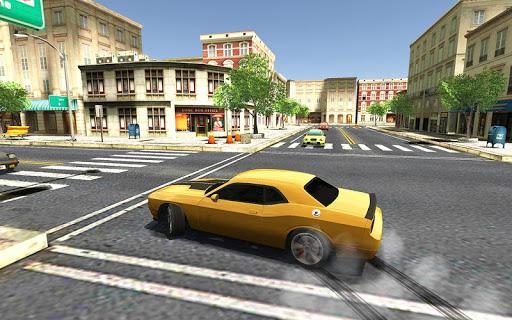 City Drift ss 1
