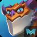 Clash of Dragon: Pocket Battle APK