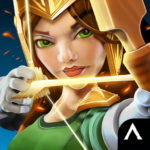 Arcane Legends MMO Action RPG Online Generator