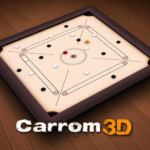 Carrom 3D FREE Online Generator