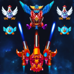 Chicken Shooter: Galaxy Attack Online Generator
