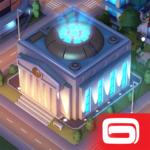 City Mania: Town Building Game Online Generator